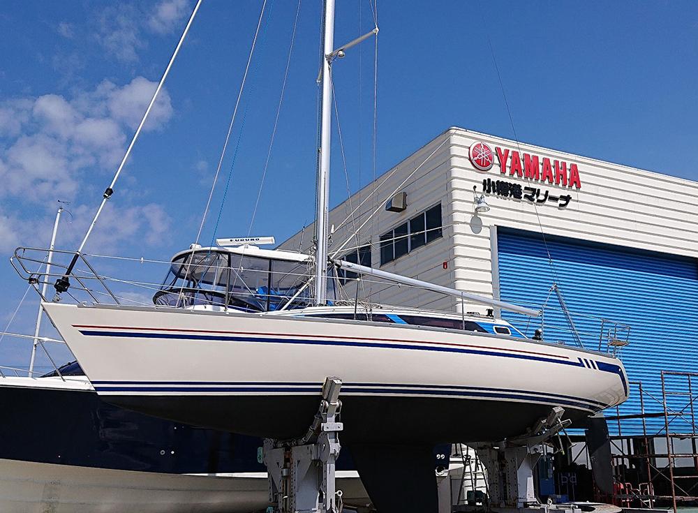 ヤマハ Y-34S